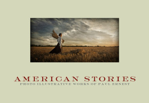 American Stories Cover Idea