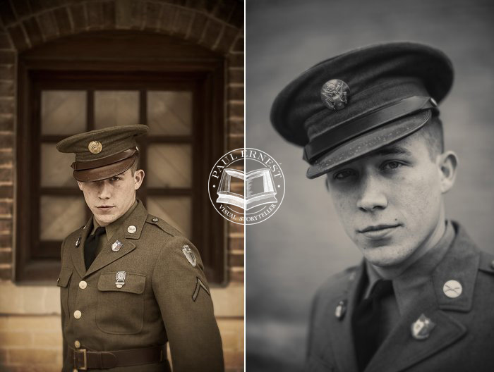 Veterans 11